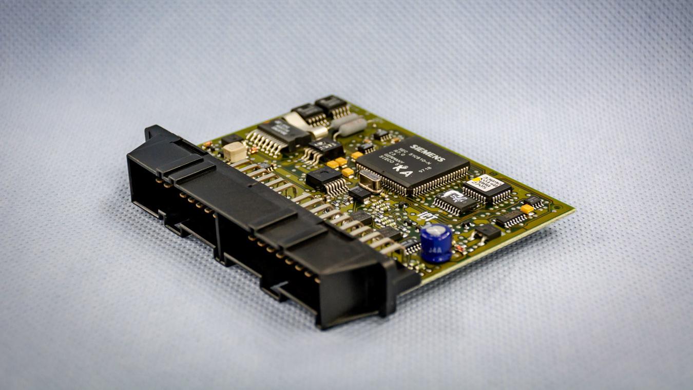 SLK R170 Getriebesteuergerät